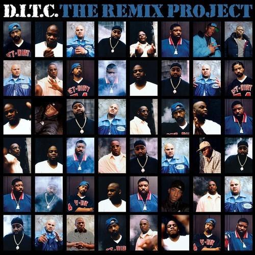 DITC Remix Project