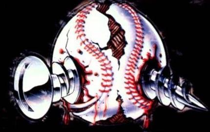 Screwball Logo