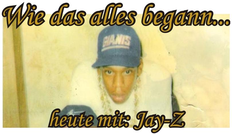 Jay-Z WDAB 1988