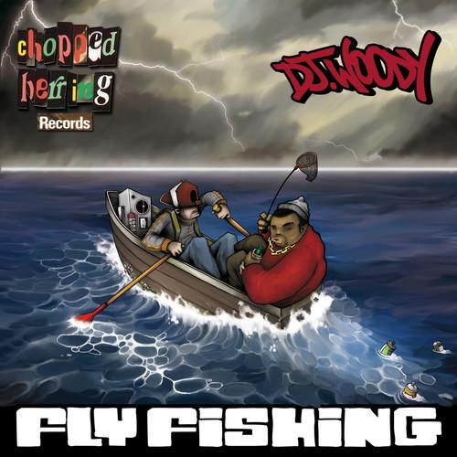 Fly Fishing Vol. 1 500x500