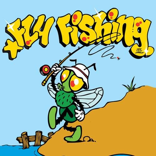 Fly Fishing Vol. 2 500x500