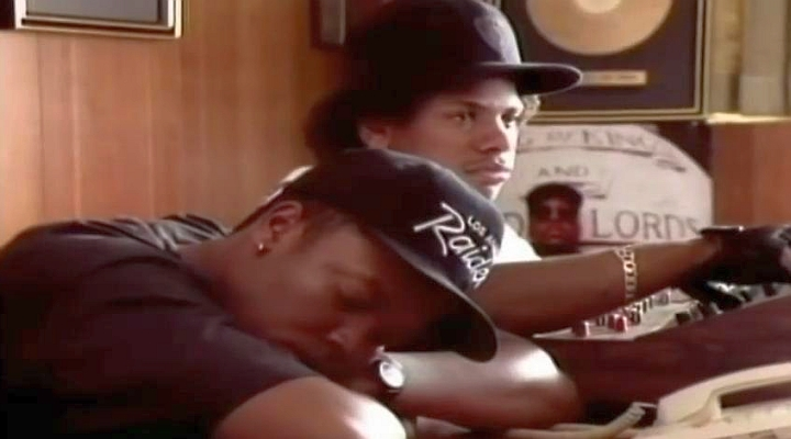 Rap-Castings: selten ein Grund, wach zu bleiben