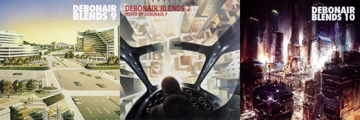 Debonair Blends