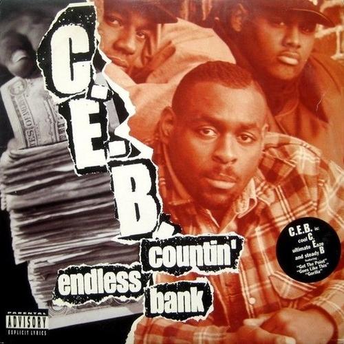 C.E.B. Philly Rap Mix 1 500x500