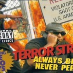 Terrorists - Cover TSABNP