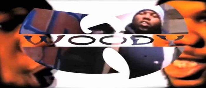 DJ Woody - Big Phat 90s Video Show 700x300