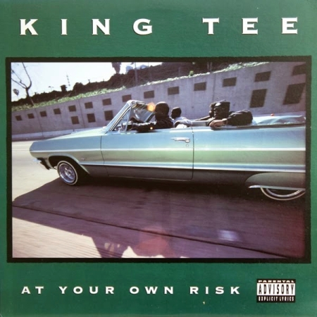 King-Tee-At-Your-Own-Risk