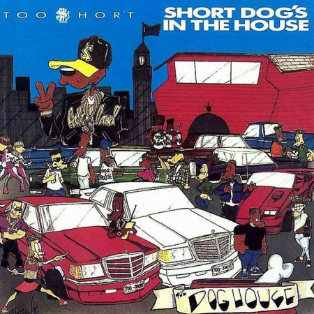 Too-Short-Short-Dogs-In-The-House