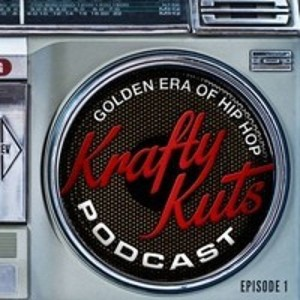 Krafty Kuts - Golden Era of Hip Hop Vol. 1 500x500