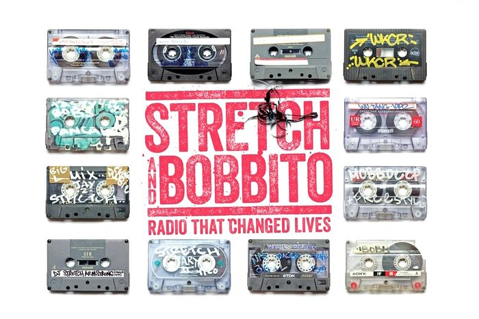 Stretch and Bobbito - Radio That Changed Lives 700