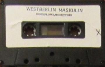 WBM HFM Tape