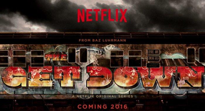 Netflix The Get Down 700