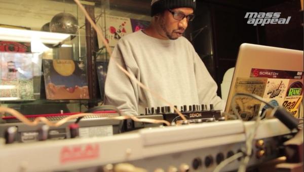 K-Def - Rhythm Roulette 600