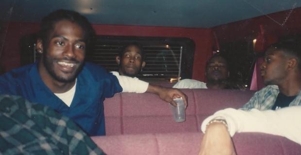 Organized Noize - 620