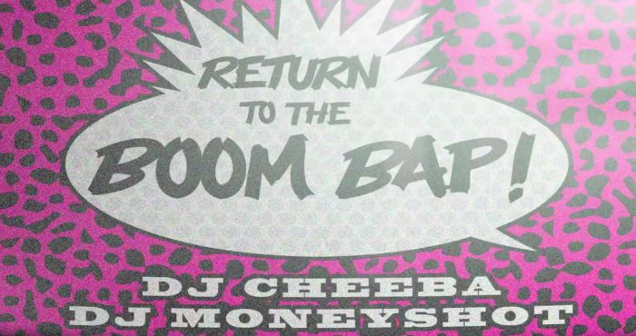 Return To The Boom Bap