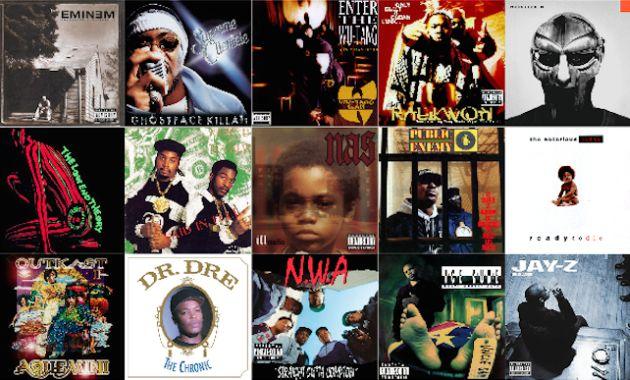 AFH GOAT Albums 630
