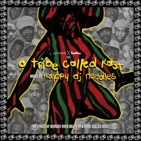 A Tribe Called Kast 600