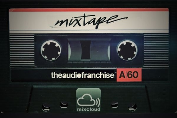 DJ Dough & Porge One - Gang Starr & DJ Premier Original Samples Mix 600x400