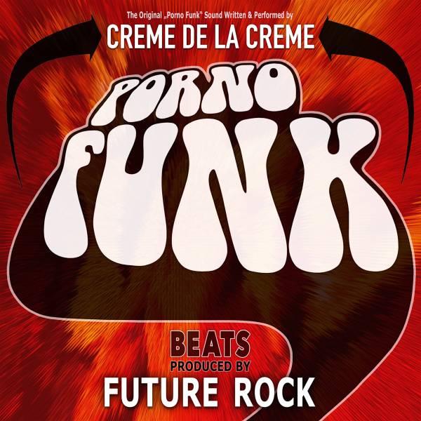 Creme De La Creme - Prono Funk Beats 600