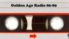 Deathhop - Golden Age Radio 86-89 330