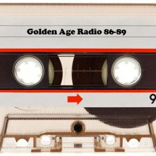 Deathhop - Golden Age Radio 86-89