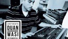 Duan Wasi - Lost Beats 350
