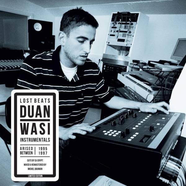 Duan Wasi - Lost Beats 600