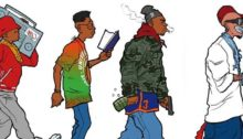Evolution of Rap 390
