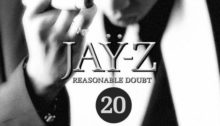 Jay-Z Reasonable Doubt 20 Years Anniversary Mix 330