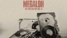 Megaloh - Auf Ewig III Front 330