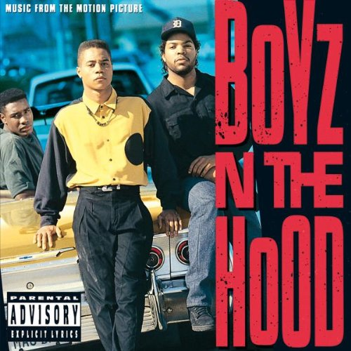 Boyz N The Hood Soundtrack