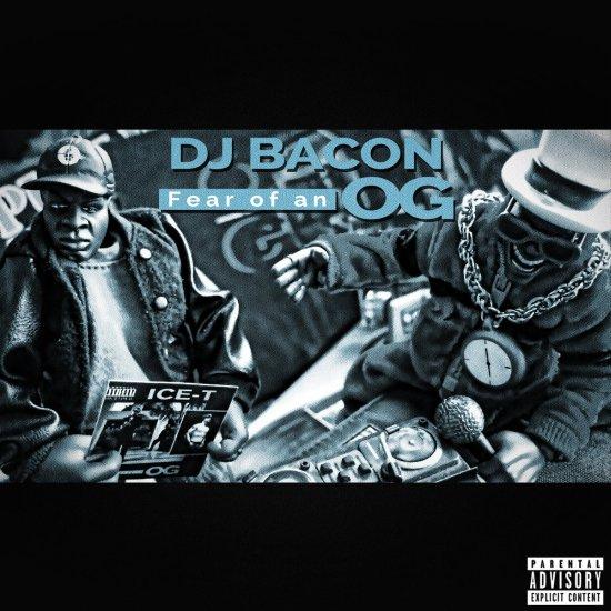 DJ Bacon - Fear Of An O.G. Megamix (Public Enemy & Ice-T Tribute) 550