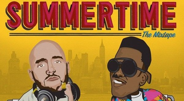 Jazzy Jeff & Mick Boogie - Summertime Mix 330