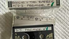 Radio Flavor Boogie and the Barber 10. Aug. 97 340