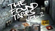 DJ Rhude - Nas - The Found Tapes 340