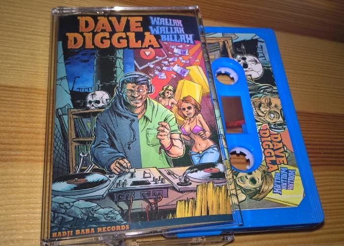 Dave Diggla - Wallah Wallah Billah 700