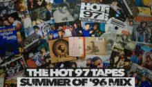 Its Overture presents The Hot 97 Tapes – Summer Of '96 Mix 340
