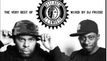 Very Best Of Pete Rock & CL Smooth 340