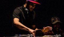 DJ Chakour 340