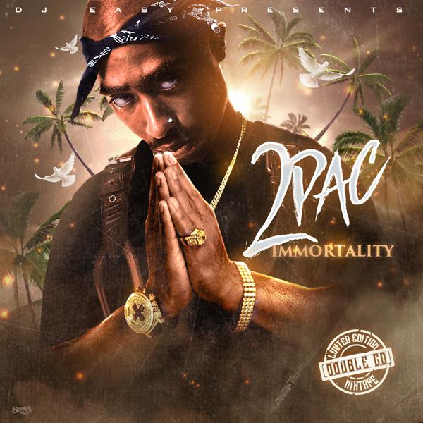 2Pac – Immortality