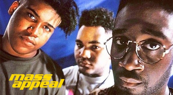 Mass Appeal - De La Soul is Not Dead The Documentary 600