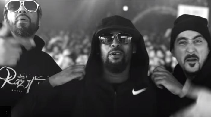Video Eko Fresh Feat Samy Deluxe Afrob Onyx Slam Wieder 2017